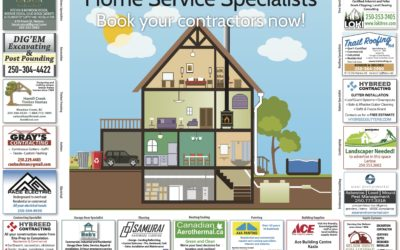 Home Service Specialists
